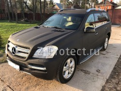 Mercedes-Benz GL 350
