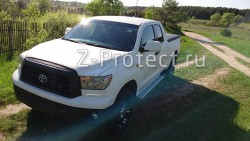 Toyota Tundra The Winter s Tale